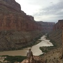 Rafting through Time: Connections Made along the Colorado River and the Grand Canyon