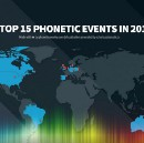 TOP PHONETIC EVENTS IN 2015