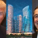 PROOF: Trump Tower Moscow Had Land And Plans — His Lawyer Lied To Hide It