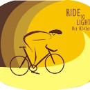Ride2Light, a 2400 km charity ride across India