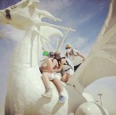 How I survived Burning Man