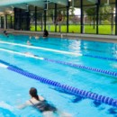 Swimming is more than a recreational activity