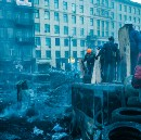 The Medieval—and Highly Effective—Tactics of the Ukrainian Protests