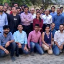What graduating the largest accelerator cohort in India taught us, at Axilor!