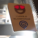 Glowforge: First Thoughts and Impressions