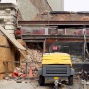 LAST CALL: WHO'S TO BLAME FOR DESTRUCTION OF THE LENOX LOUNGE?