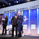 How the Clinton Global Initiative Changed the World by Changing Corporate Philanthropy