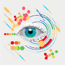 108 million web users are color blind. Tips for designing keeping them in mind