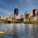 It's Morning in Pittsburgh