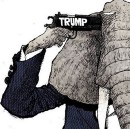 Donald Trump & The Suicide of the Republican Party.