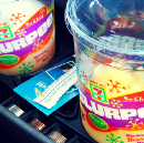 Why You Can't Fill a Sled With Slurpee Today | Joy Buchanan