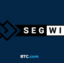 BTC.com wallet is rolling out Segwit - goodbye high fees!