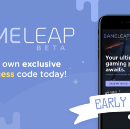 Gameleap is now in BETA!