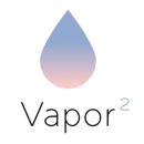 Vapor 2: Less code, more power.