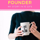 From Google employee to Founder: my story in 15 GIFs