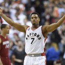 Sweet vindication: Lowry, Raptors deliver clutch performance in Game 7