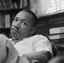 The Magical Martin Luther King