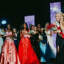 Miss Delaware Teen USA and Miss Delaware USA final competition.
