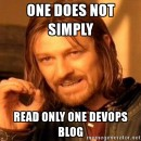 Latest DevOp Blogs, Boards and Books to check out today!