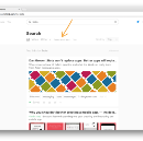 Introducing Search Alerts by Refind