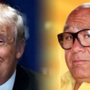 Who said it: Donald Trump or Frank Reynolds?