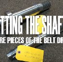 Getting The Shafts