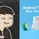 Android Data Binding : Goodbye findViewById