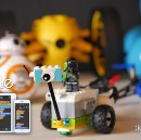 Best practices to transform Art, Math, and Science education using robots, drones, and coding @…