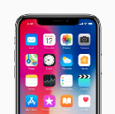 Designers, stop complaining and focus on what's really important about iPhone X!