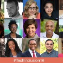 Solution Day 51: The Tech Industry Should Look Like This; More Tech Inclusion Conference Speakers…