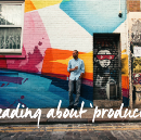 To be productive—put yourself first