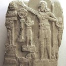 Where is the resting place of Ashoka the Great?