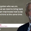 Five Things Jeremy Corbyn Did Not Say