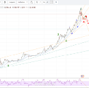 Observations on the Cryptobubble, Ripple and bitcoin price prediction update