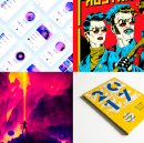 Weekly Inspiration for Designers #100