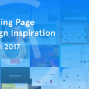 Landing Page Inspiration — March 2017
