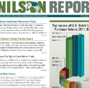 Pundi X POS is featured in the April issue of the Nilson Report