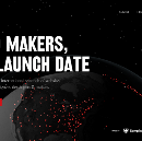 3000+ Makers & One Launch Date — This is May1stReboot!