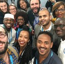 Hanging out with doers at the Seedstars Summit