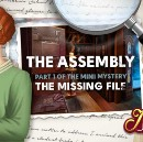 The Missing File: Part 1
