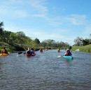 5 Places to Kayak in Houston