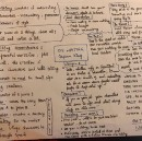 Sketchnoting 17: On Writing by Stephen King