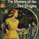 Nancy Drew Mystery Stories: The Mystery of the Fire Dragon