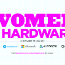 Introducing Women in Hardware: The Interview Series Presented by Adafruit + Hackster.io