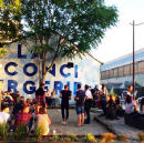 """Reinventing local neighbourhoods from """"the schools up"""""""