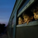 Refugees in Europe: Then and Now