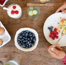 Breakfast Will Make You A Champion: Four Research Studies That Prove Mom Right