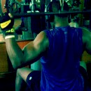 Endurance Drill: Chest and Back