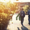 Working Parents & the Back to School Rush