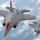 One Analyst Predicted the F-35's Dogfight Failure